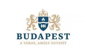 Új Budapest logó